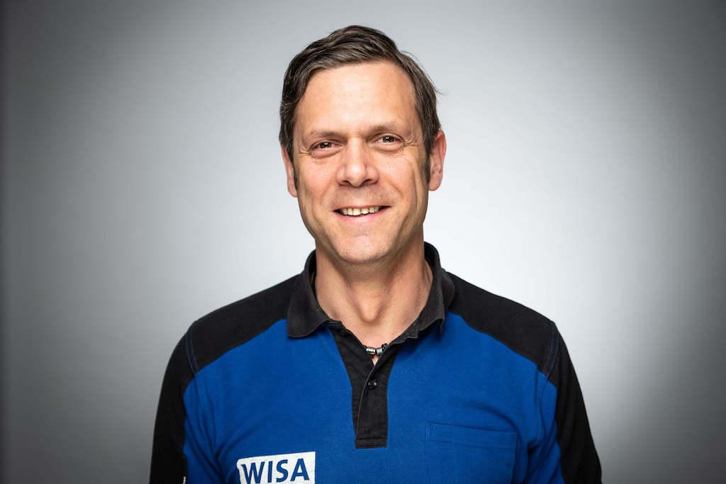 Sascha Haney WISA Koeln